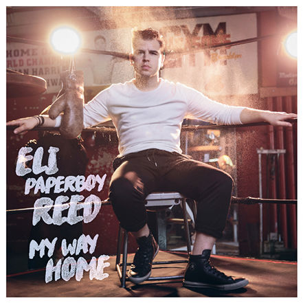 My Way Home, Eli Paperboy Reed